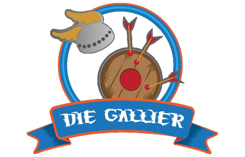 Liga (Die Gallier): Auswärtsspiel gegen Die Dracksäu